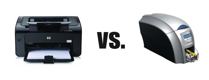 ID Card Printers The Basics