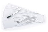 3633-0053; Rio Pro and Enduro Cleaning Kit (10 cards, 1 pen)