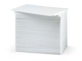 Fargo UltraCard 10 mil cards CR-80, 1000 ct., #81758