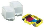PCX-PF2, PF2 cassette + dispensers