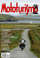 MOTOTURISMO 217 - Febbraio 2014