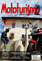 MOTOTURISMO 220 - Maggio 2014