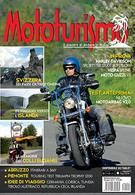 MOTOTURISMO 221 - Giugno 2014