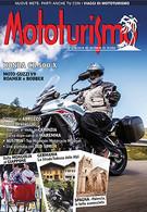 MOTOTURISMO 238 - Luglio/Agosto 2016