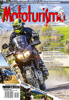 MOTOTURISMO 239 - Settembre/Ottobre 2016