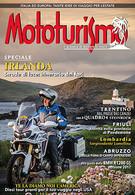 MOTOTURISMO 244 - Luglio/Agosto 2017
