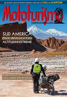 MOTOTURISMO 252 - Novembre-Dicembre 2018