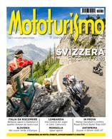 MOTOTURISMO 260 - Marzo-Aprile 2020