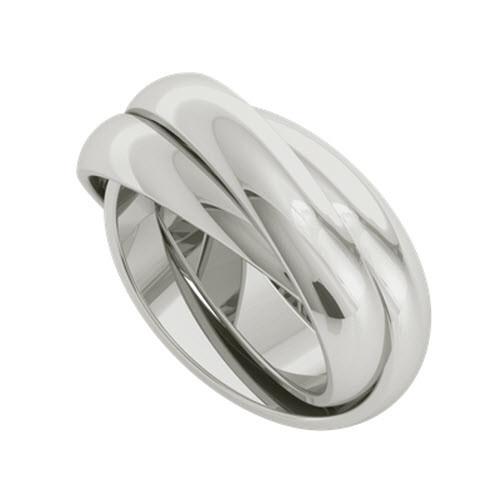 russian wedding ring juno 9ct white gold stylerocks