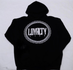 Original Loyalty Life Sweater