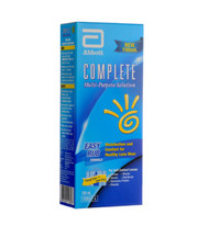 Complete Travel 100ml Front