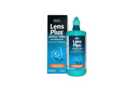 LENS PLUS OcuPure Saline Solution Front