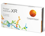 Proclear MultiFocal XR Front