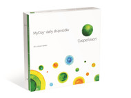 MyDay - 90 Pack Front
