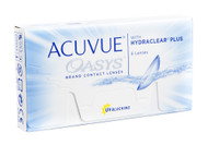 Acuvue Oasys Front