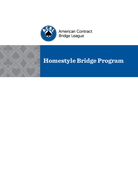 Homestyle Bridge Program
