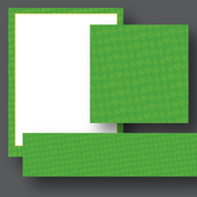Simple Green Theme Materials