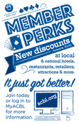Member Perks, Powered by Abenity Handouts