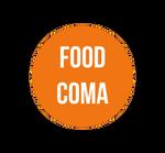 Food coma button!