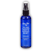 Tea Tree & Lavender Sandal Mist 4 oz.