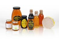 Rosemary Infused Honey 8 oz.