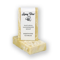 Soothing Citrus Soap