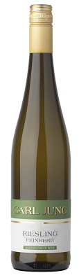 Carl Jung Riesling Non-Alcoholic Wine