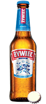 Zywiec Non-Alcoholic Lager