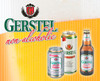 Gerstel Non-Alcoholic Lager - (0.5%) 24x500ml cans