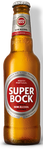 Super Bock Non-Alcoholic Pilsener - (0.5%) 24x330ml bottles
