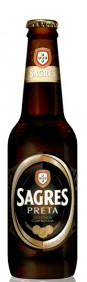 Sagres Dark Non-Alcoholic Beer