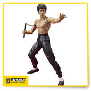 Bruce Lee S.H. Figuarts: Enter the Dragon