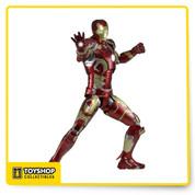 The Avengers Age of Ultron: Iron Man Mark 43 1/4