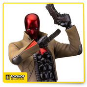 DC Comics The New 52: Red Hood 1/10 ARTFX Kotobukiya