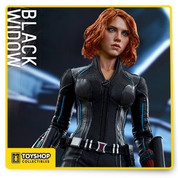 Avengers Age of Ultron: Black Widow 1/6