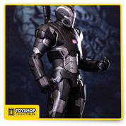 Iron Man 3: War Machine Mark II  Diecast 1/6