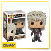 Labyrinth: Jareth Pop