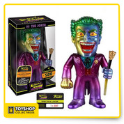Batman Classic: Spectrum The Joker Hikari 500 Limited Edition
