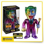 Batman Classic: Spectrum The Joker Hikari 500 Limited Edition