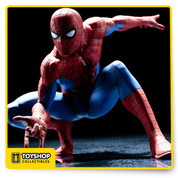 Marvel Now: The Amazing Spider-Man 1/10 Artfx+ Statue