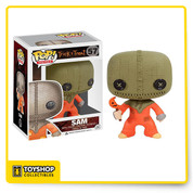 Trick´r Treat: Sam #57 Pop