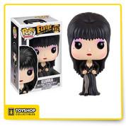 Elvira Mistress of the Dark: Elvira 375 Pop