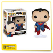 Batman V Superman: Superman Pop #85