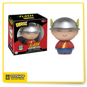 DC Comics Specialty Series: The Flash Golden Age Dorbz