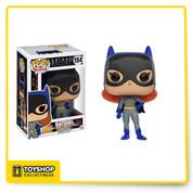 Batman The Animated Series: Batgirl #154 Pop