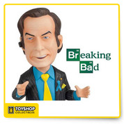 Breaking Bad: Saul Goodman Bobble Head