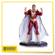 DC Comics Icons: Shazam Statue