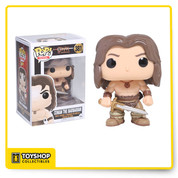 Conan The Barbarian: Conan 381 Pop