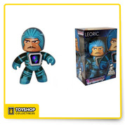 Mighty Muggs Visionaries: Leoric SDCC Exclusive