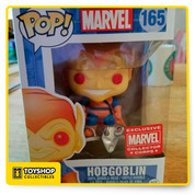 Marvel Collector Corps: Hobgoblin Pop